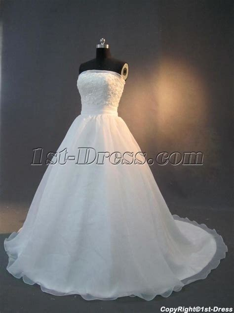 Wedding Dress On Sale by Simple Princess Wedding Dresses For Sale Img 2860 1st