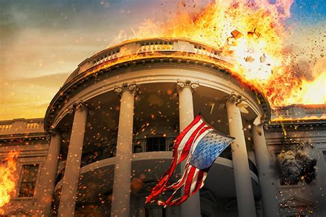 white house burned down burning down the white house obama s race war against white america liberals