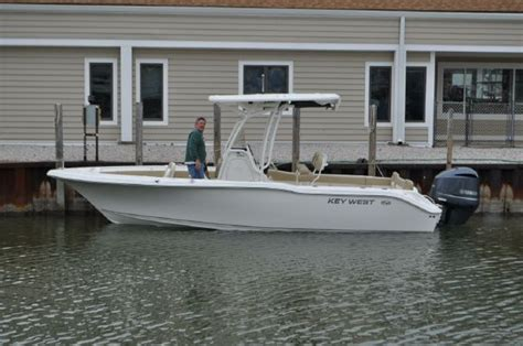 key west boats for sale in wilmington nc 2014 23 key west 239 fs sale pending maybe one day