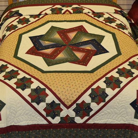 handmade amish quilts for sale spin quilt buy a