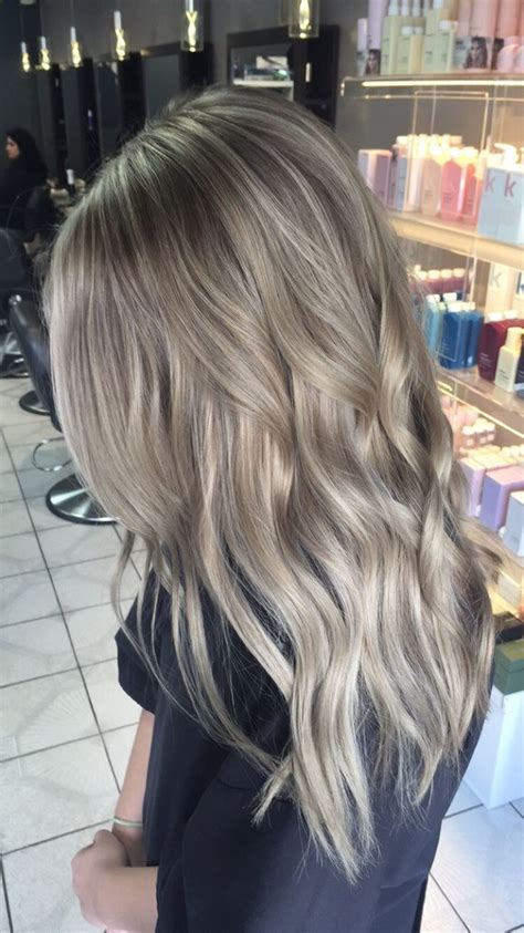 blending greys with med ash blond 25 best ideas about ash blonde on pinterest ashy blonde