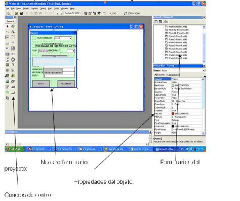 imagenes de visual basic sirekarol pantalla de visual basic