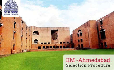 Executive Mba From Iim Admission Procedure by Iim Ahmedabad Admission Criteria 2018 Check Selection