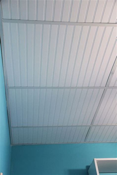 cheap beadboard 1000 ideas about drop ceiling tiles on