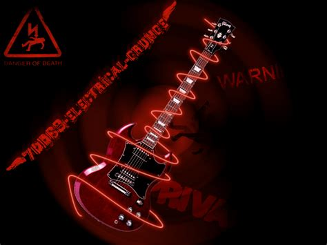 guitar christmas decorations electric guitar wallpapers wallpaper cave
