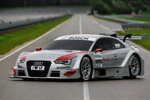 audi a5 dtm high resolution image 2 of 12