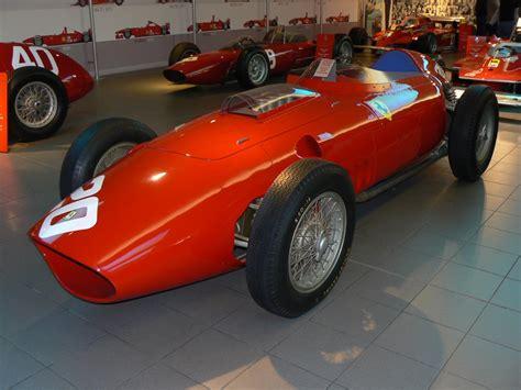 Ferrari Italien by Ferrari Museum In Maranello Italy Nordwulf