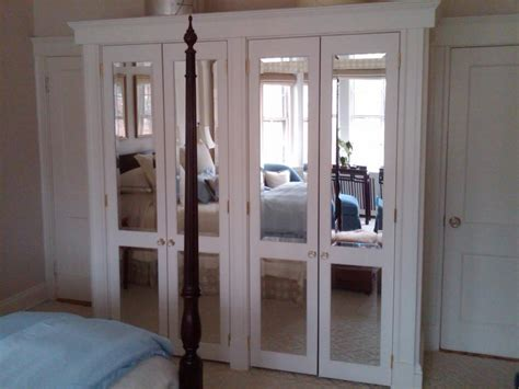 Mirrored Closet Doors by Quality Closet Doors Whittier Ca Services Since 1964
