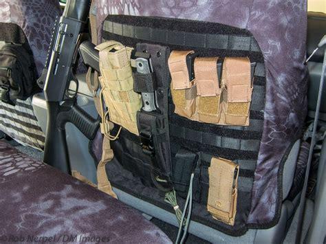 custom molle gear tactical tacoma edition kryptek custom seat