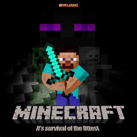 Printable Minecraft Poster | minecraft poster minecraft blog