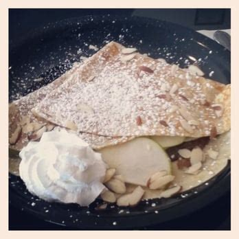 D Oscar Belgian Chocolate Filled With Crepes bibby s crepe cafe closed 44 photos coffee tea