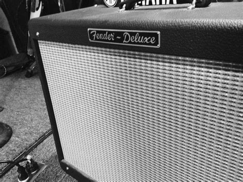 dating fender hot rod deluxe can you tell me when this fender hot rod deluxe was