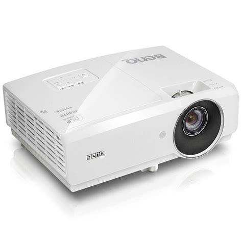 Projector Benq Mh741 Hd 4000 Ansi Murah benq mh741 hd 3d dlp business projector mh741
