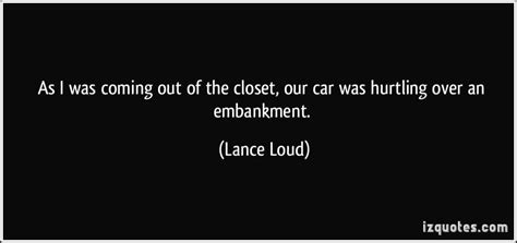 In The Closet Quotes by Quotes About Being In The Closet Quotesgram