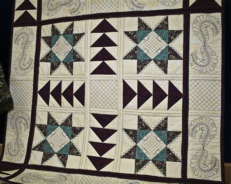 Cotton Theory Quilting by Cotton Theory Quilt 50 365 Flickr Photo