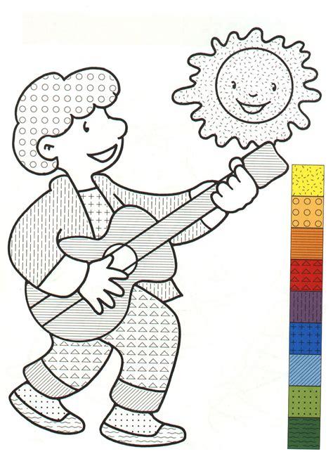 doodle lista kombinacji gry do wydrukowania dla dzieci fd