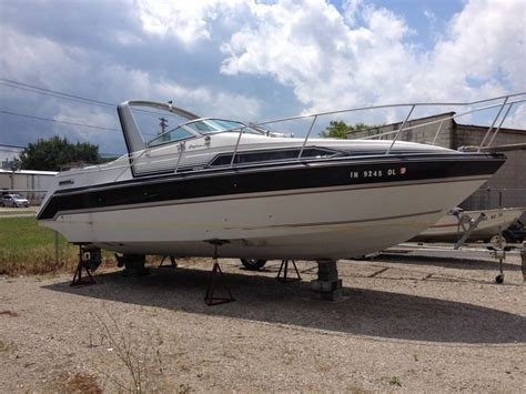 boat service dayton ohio thompson 270 daytona 1989 for sale for 1 000 boats from