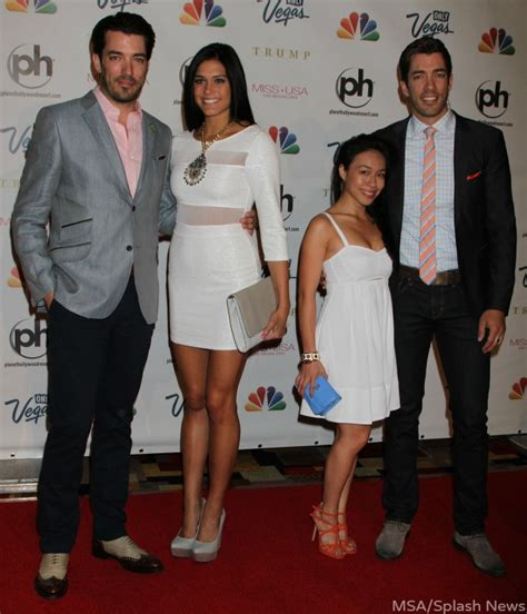 property brothers are the property brothers single who is drew scott s