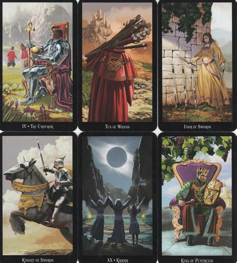 witches tarot 78 whispers in my ear deck review witches tarot by ellen dugan and mark evans