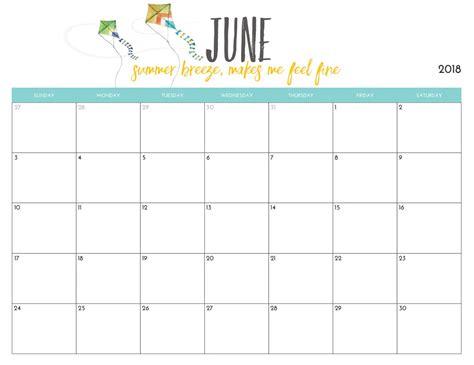 june 2018 calendar printable template june calendar 2018 june 2018