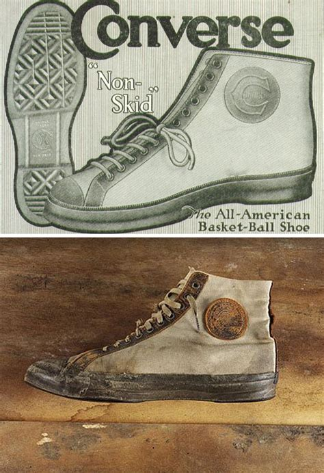 facts about basketball shoes facts the near century history about the iconic
