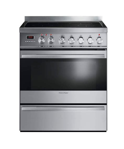 appliances induction ranges or30sdpwix2 fisher paykel 30 quot induction range