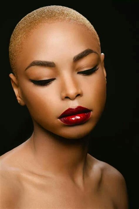 bald black bald to bald just
