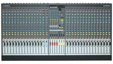 Mixer Allen Heath Gl2400 32 Channel mixers drumza pics
