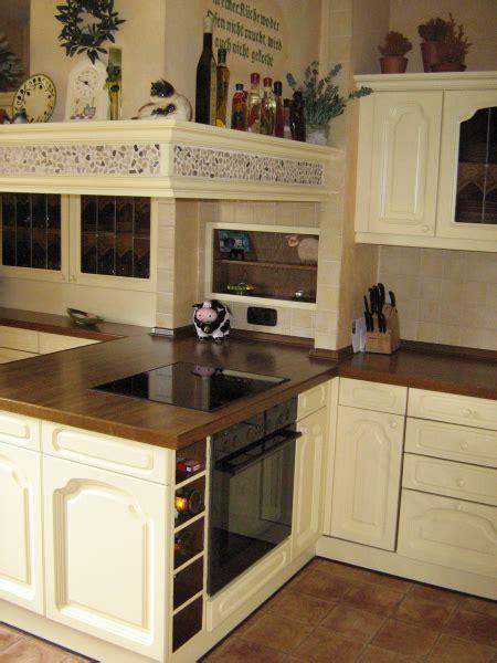 küchenzeile landhausstil günstig landhausstil k 252 chen g 252 nstig dockarm