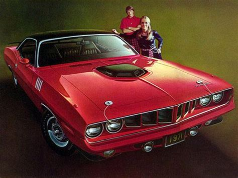 Car Tyres Plymouth by 1971 Plymouth Cuda Cuda Done This Cuda Done That But You