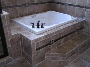 Bathtub Repair Service Servicelane Thoughtful Tiled Tub Surround