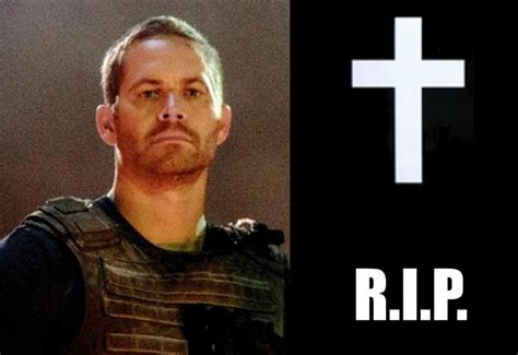 fast and furious paul fast and furious actor paul walker dies in car crash