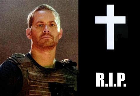 actor dies today in car crash fast and furious actor paul walker dies in car crash