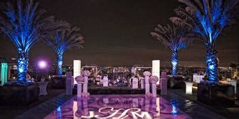 wedding venues in west los angeles the west weddings get prices for los