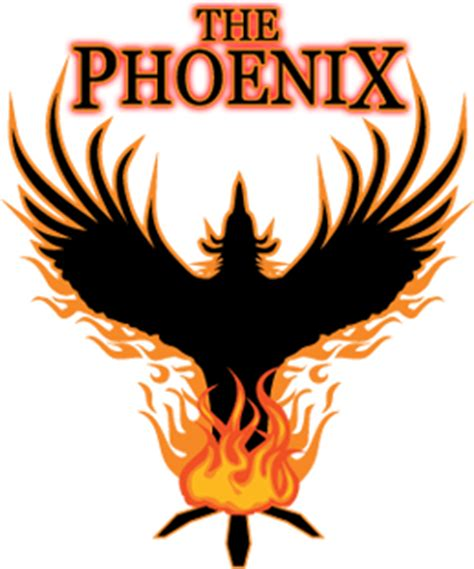 the phoenix restaurant home