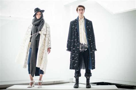 fashion design edinburgh students show off design talent in edinburgh college of