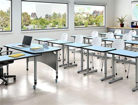 Desks For Kids Bedrooms Classroom Furniture Furniture Information