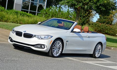 2014 bmw 435i convertible review test drive