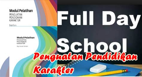 Buku Pendidikan Karakter Nabawiyah Pendidikan Karakter Anak Smp modul penguatan pendidikan karakter ppk sd smp sma smk