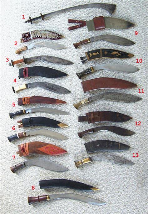 khukuri knives for sale powell kukri for sale