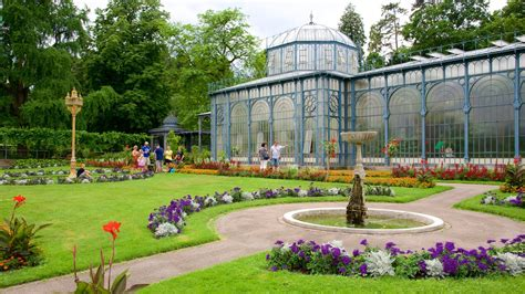Wilhelma Zoo And Botanical Garden Gardens Parks Pictures View Images Of Stuttgart