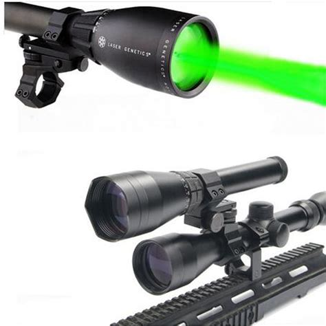 scope mounted lights for night hunting zero degrees celsius start night vision green laser