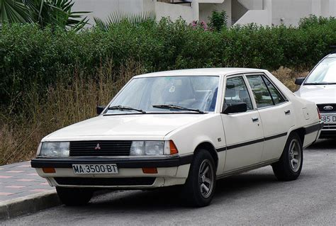 mitsubishi galant questions i have uninstalled the mitsubishi galant 2 3 1980 auto images and specification
