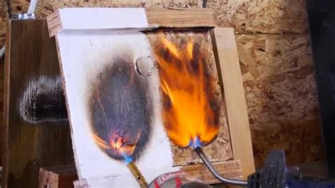 protexion fire resistant  fire proof paint