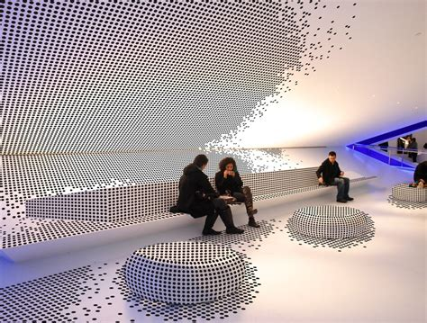 museum   moving image brand identity graphis