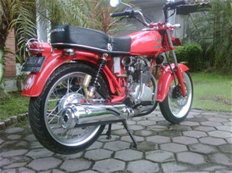 Sparepart Honda Gl 100 honda gl 100 1979 modif cb custom pictures