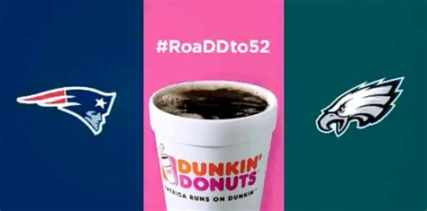 Super Bowl 52 Sweepstakes - dunkin donuts roaddto52 super bowl sweepstakes