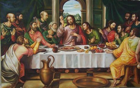 imagenes catolicas ultima cena 1000 images about cuadros famosos on pinterest