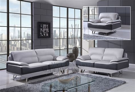 gray leather sofa set dark grey modern sofa infosofa co