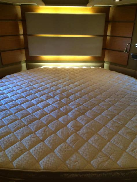 yacht bedding custom azimut yachts mattress yachtbedding com